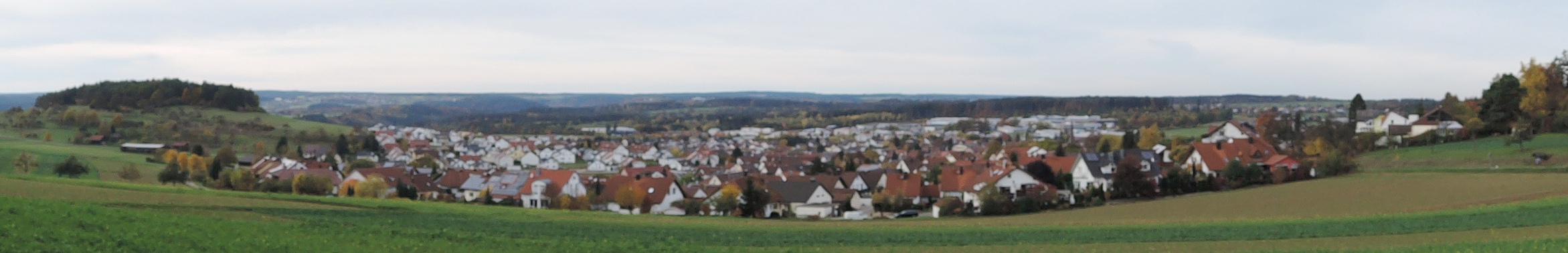 Althengstett